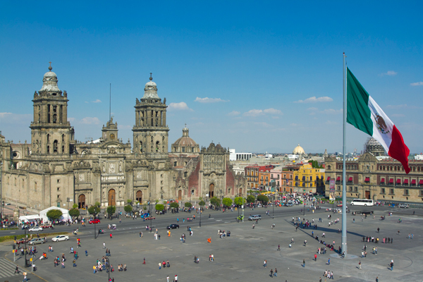 BUYING MEXICO VEHICLE INSURANCE