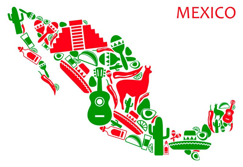 STANDARD  MEXICAN AUTO INSURANCE  COVERAGE