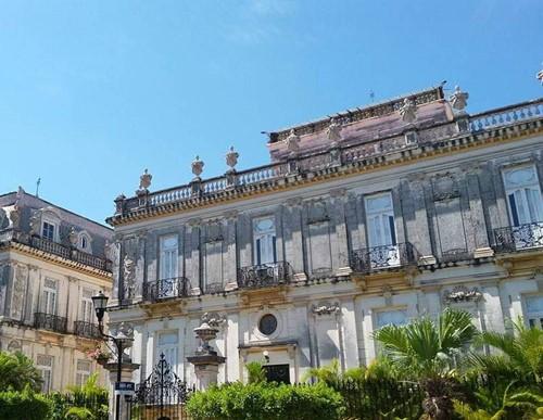 Ciudad de Merida Yucatán