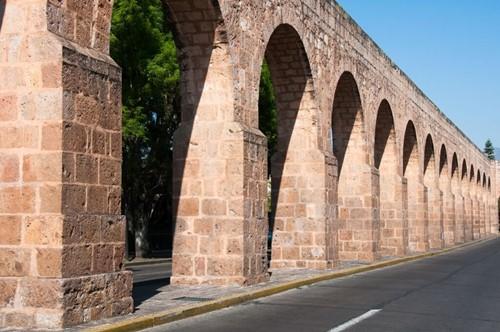 Ciudad de Morelia Michoacán