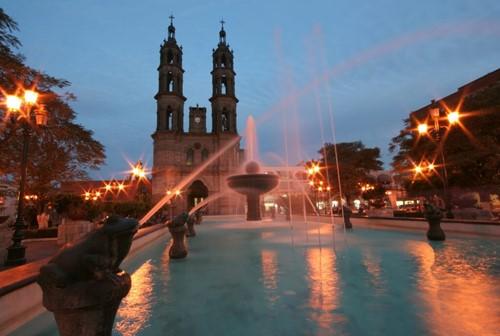 Ciudad Tepic