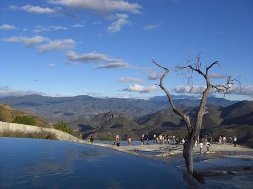 Hiervé el Agua Oaxaca