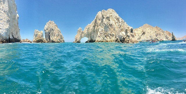 Los Cabos a Paradise between Two Seas