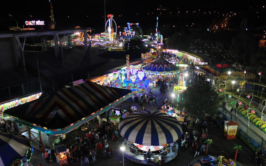 Zacatecas National Fair