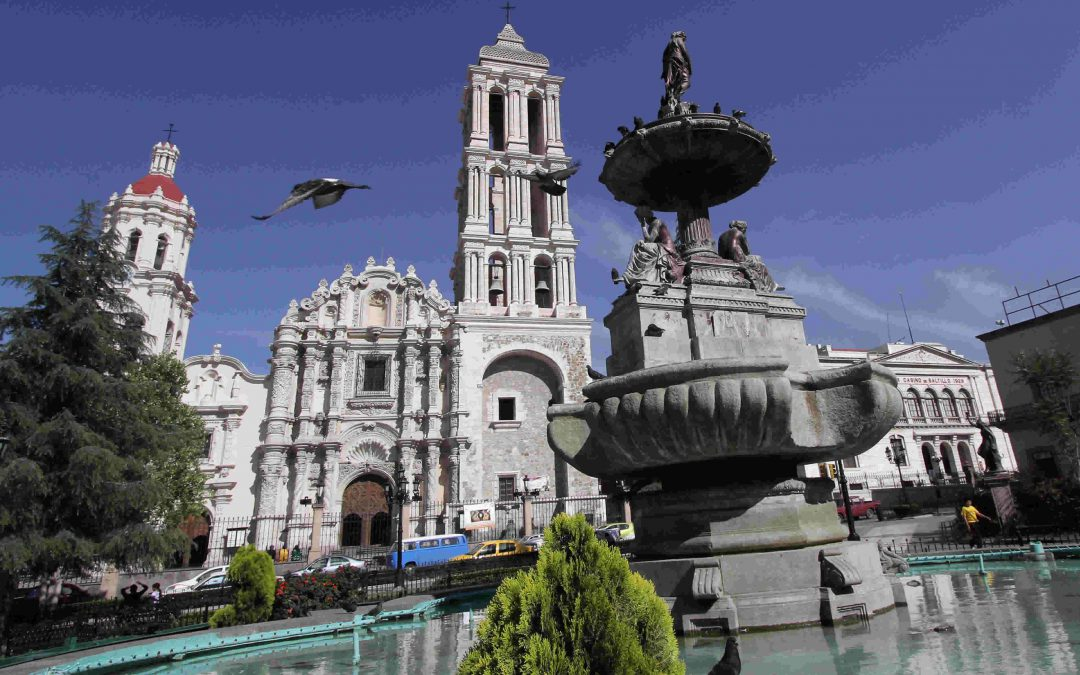 Saltillo, City with Great History