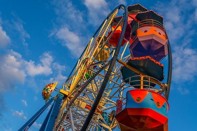 Saltillo Fair