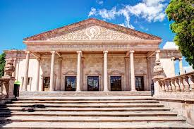 Cultural Centers of Saltillo