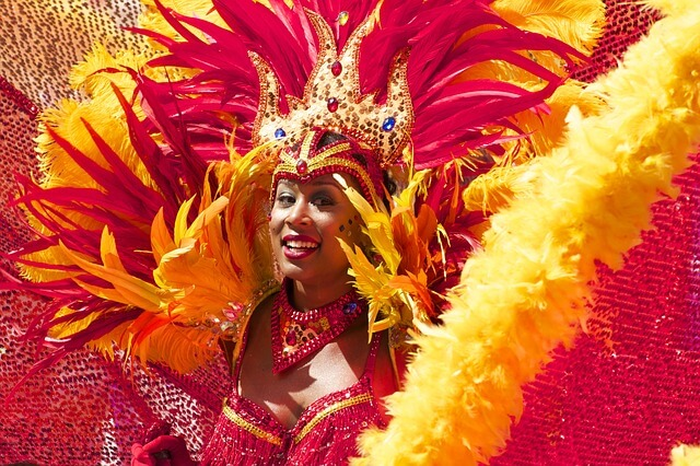 Mazatlan Carnival