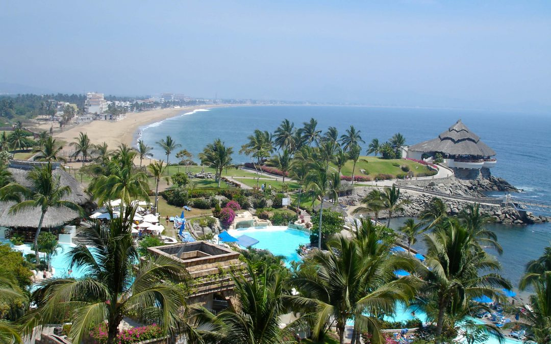 Manzanillo, a Paradise in the Pacific