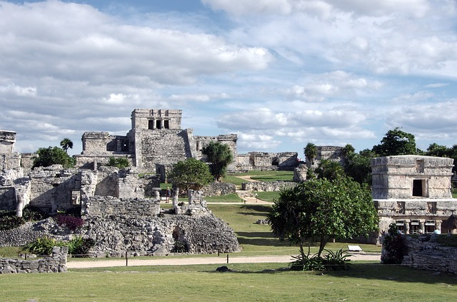 Archaeological Zone of Tulum
