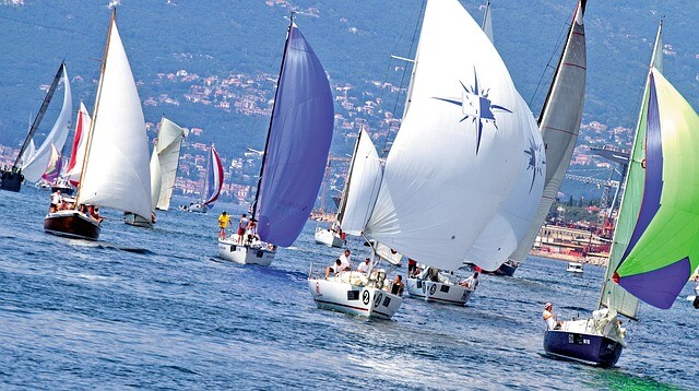 Banderas Bay International Regatta