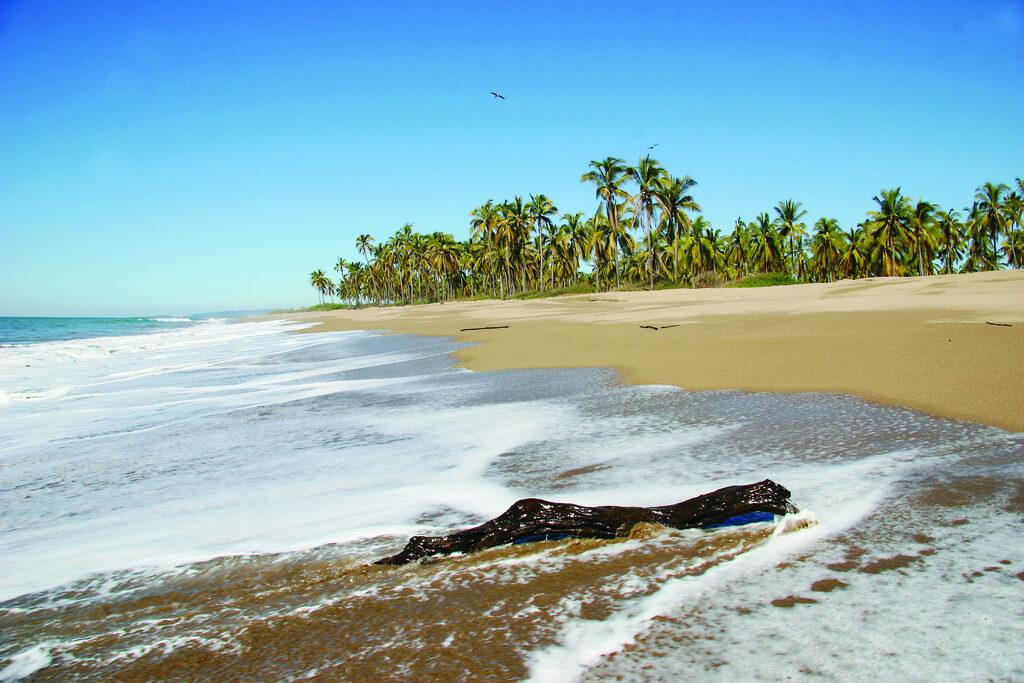 Beaches in Riviera Nayarit