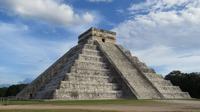 Chichen Itza, greatness of the Mayan civilization