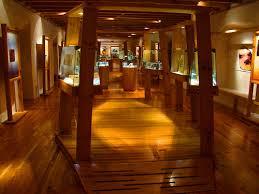 Amber Museum in San Cristobal de las Casas, Chiapas