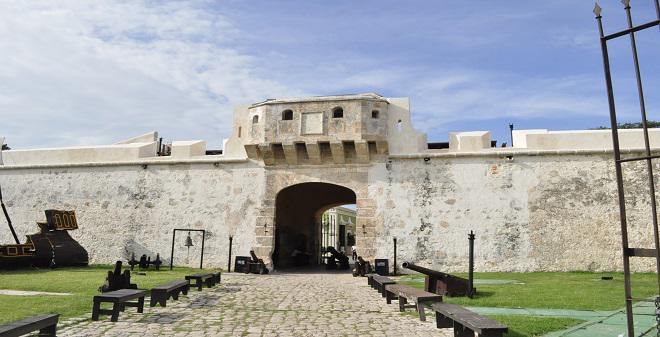 Capital del estado de Campeche