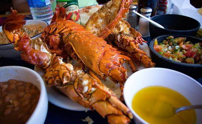 Outstanding Dishes of Baja California