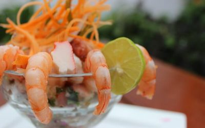 Distinguished dishes of Baja California Sur
