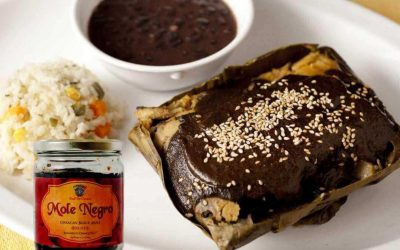 Traditional Delights of Oaxaca