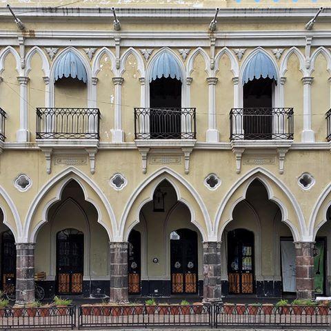 Centro Historico de Colima