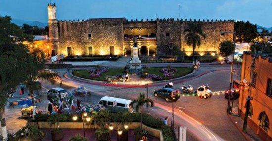 Cuernavaca - La Ciudad de la Eterna Primavera