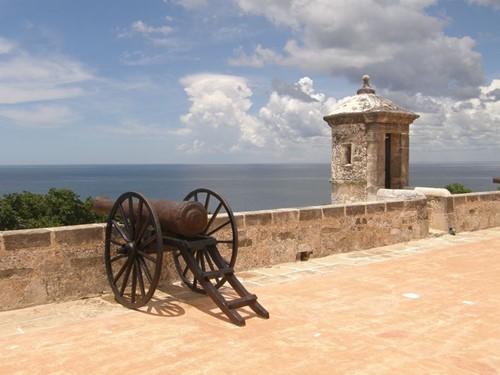 El Fuerte de Campeche