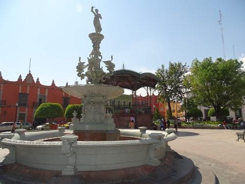 Jardin Zenea