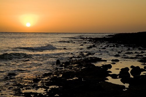 Playa Puerto Peñasco