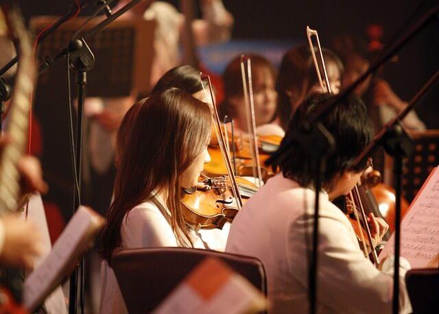 Festival Internacional Chihuahua un Encuentro en la Cultura