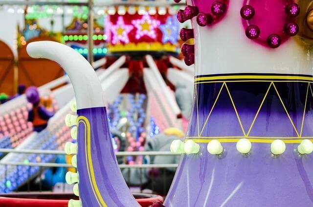 Tradicional Feria TECATE