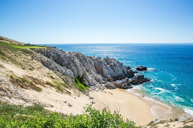Rosarito y sus Playas de Gran Ambiente