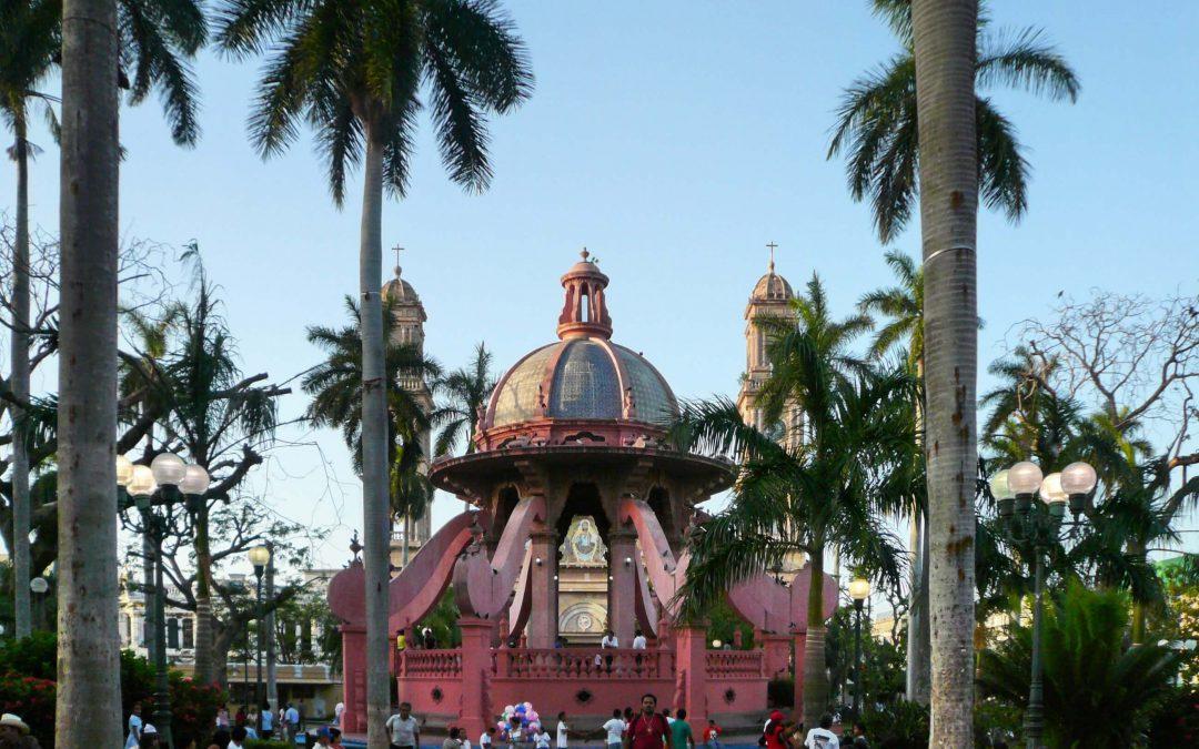 Tampico, una belleza en el Golfo con un pasado Huasteco