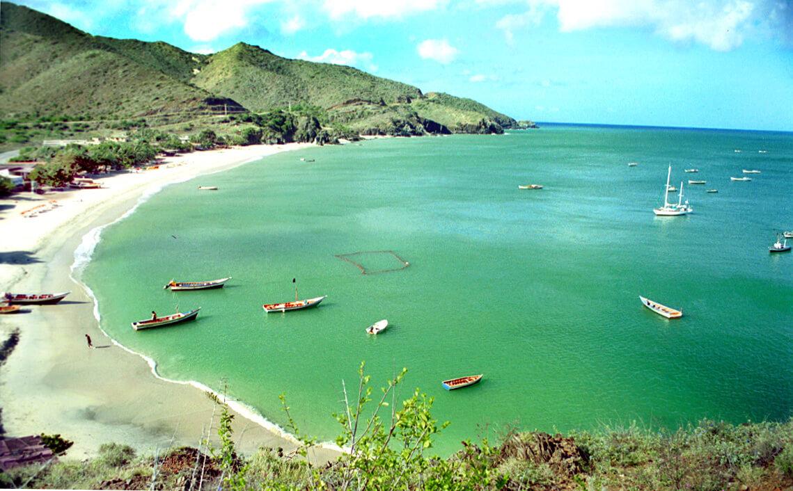Playas de Manzanillo