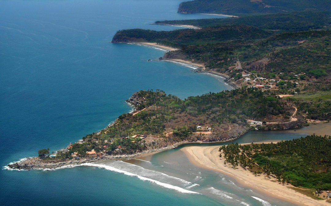 Riviera Nayarit un nuevo destino turístico