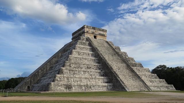 Chichén Itzá,  grandeza de la civilización Maya