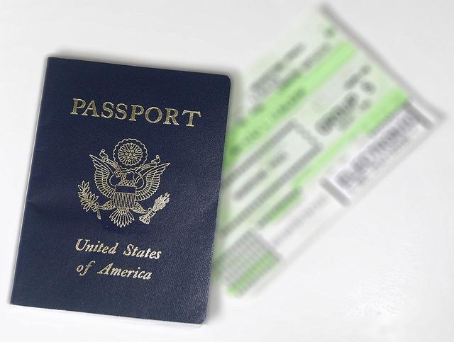Aduana de Estados Unidos