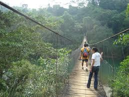 Parque Ecoturístico Kolem Jaa