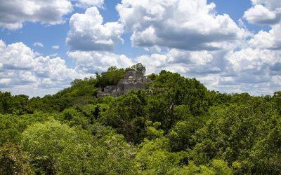 Estado de Campeche, lugar repleto de la tradición Maya