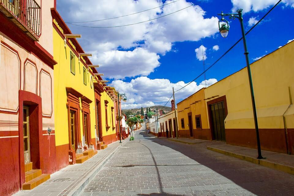 Ciudad de Tlaxcala y sus murales históricos