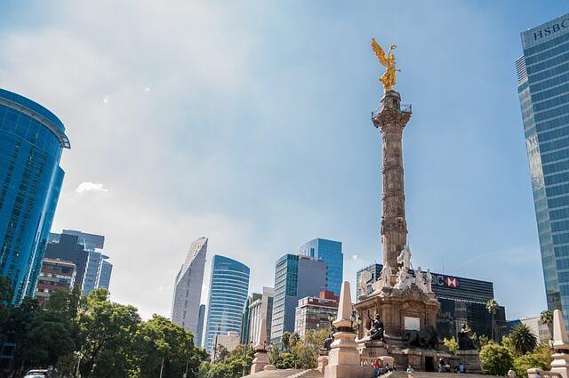 Regionalismos en la Ciudad de México